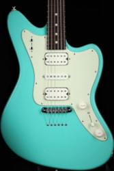 Suhr Ian Thornley Signature - Seafoam Green