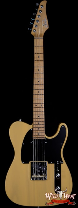 2020 Suhr Limited Edition Classic T Paulownia