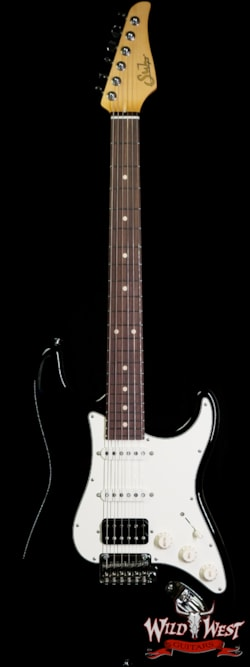 2020 Suhr Classic S HSS Quater-Sawn Maple Rosewood Board