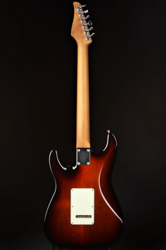 Suhr Limited Edition Classic S Antique Roasted - 3 Tone Burst Brand New, GigBag