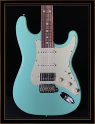 Suhr Limited Edition Classic S Antique Roasted
