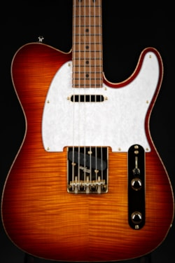 Suhr Limited Edition Classic T Deluxe