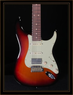 Suhr LTD Edition Classic S Antique Roasted