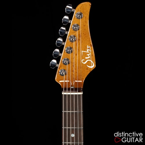 Suhr Modern Custom Guatemalan Rosewood Limited Natural Gloss, Brand New, Original Hard