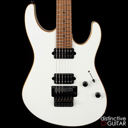 Suhr Modern Custom White, Mint, Original Hard, $3,185.00
