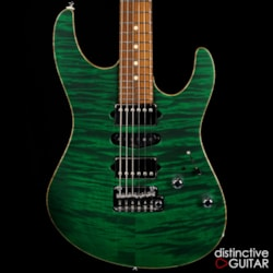 Suhr Modern NAMM Select Quilt Top