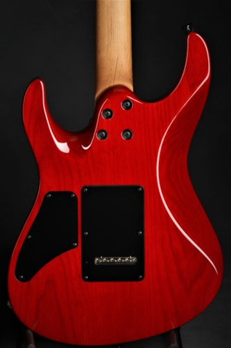 Suhr Modern - Trans Red Brand New, Hard
