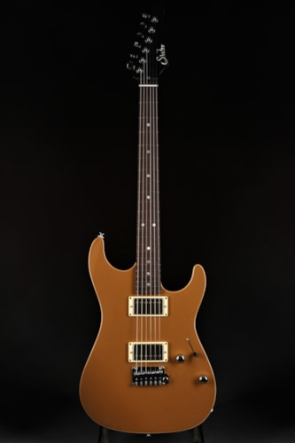 Suhr Pete Thorn Signature - Gold Brand New, Hard