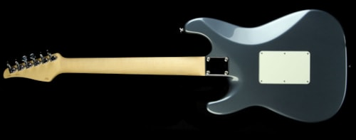 Suhr Pro Series C1 Exclusive Guitar Alder Body Charcoal Frost Metallic Brand New, $2,100.00