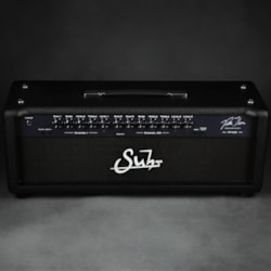 Suhr PT-100 Signature Edition - Head