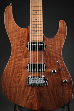 Suhr Roasted Modern Walnut - Natural