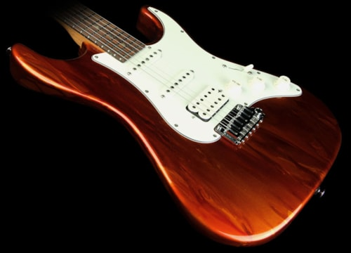 Suhr Standard Electric Guitar Alder Body Indian Rosewood FB Root Beer Drip Brand New, $2,625.00