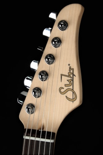 Suhr Standard - Orange Crush Metallic