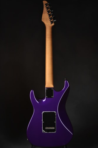 Suhr Standard Roasted - Candy Cobalt Purple