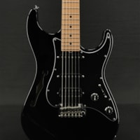 Suhr Standard Semi-Hollow in Black