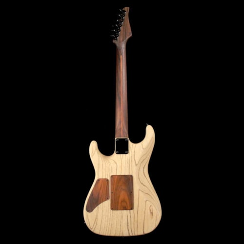 Suhr Standard Swamp Ash with Indian Rosewood Neck Natural