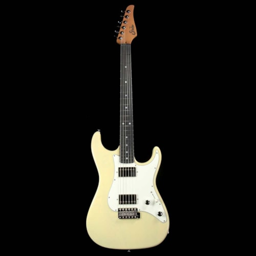 Suhr Standard Trans Blonde Roasted Maple Neck Brand New