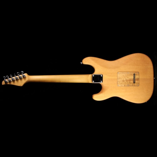Suhr Used Suhr Classic Roasted Maple Neck Electric Guitar Natural Excellent, $2,999.00