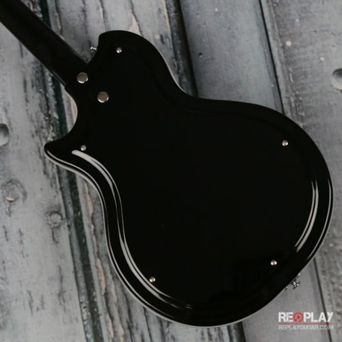 Supro 1575JB Black Holiday (Jet Black) Brand New, $569.99