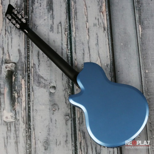 Supro 2020BM Westbury (Blue Metallic) Brand New, $629.99