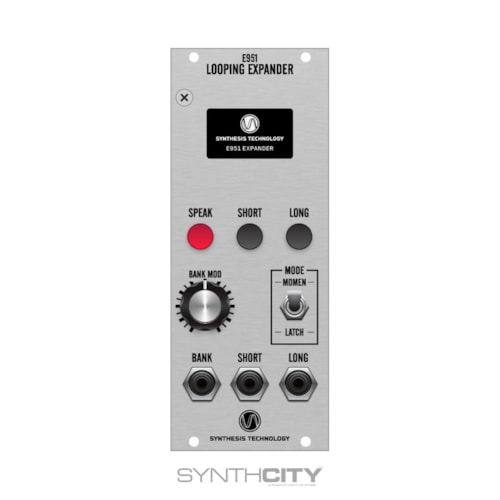 Synthesis Technology E951 Looping Expander Brand New, $199.00