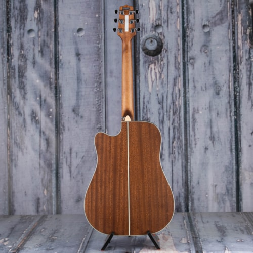 Takamine GD20CE Dreadnought Acoustic/Electric, Natural Satin