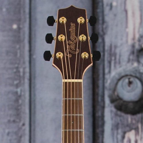 Takamine GD93CE Dreadnought Acoustic/Electric, Natural