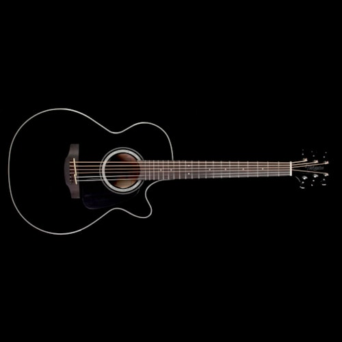 Takamine GF30CE Acoustic Guitar Black Brand New, $419.99