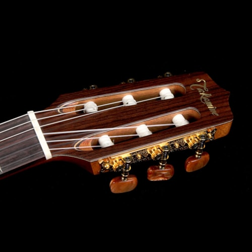 Takamine P3FCN Classical Nylon String Acoustic Natural Excellent, $949.00