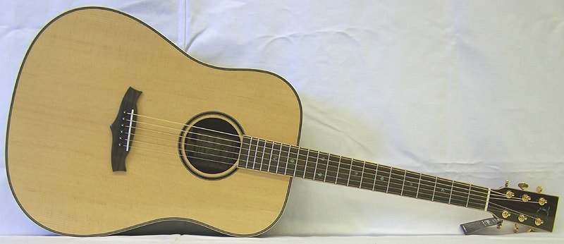 TANGLEWOOD TRD Natural, Brand New, $199.99