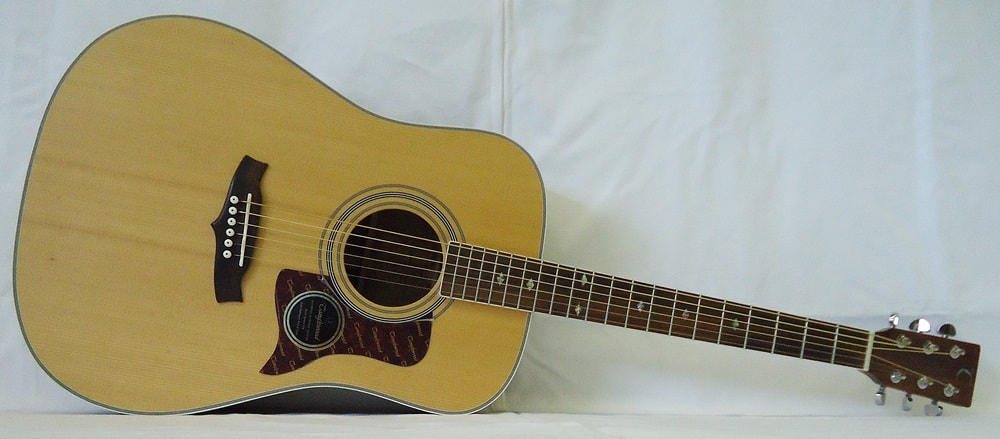 TANGLEWOOD TW15 NS Natural, Brand New, $412.99