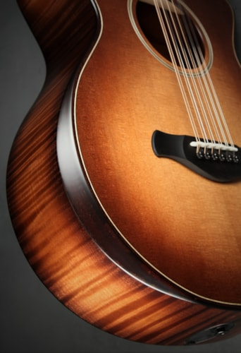 Taylor Builder's Edition 652ce WHB