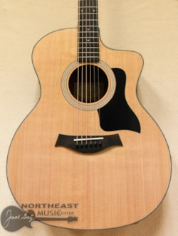 Taylor 114ce Acoustic Electric