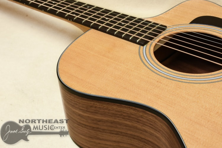 Taylor 114ce Acoustic Electric Brand New