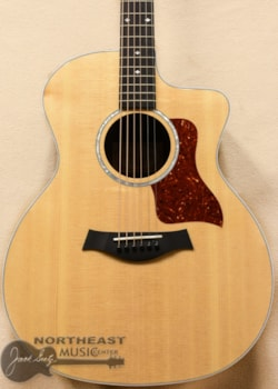 Taylor 214ce Deluxe Grand Auditorium