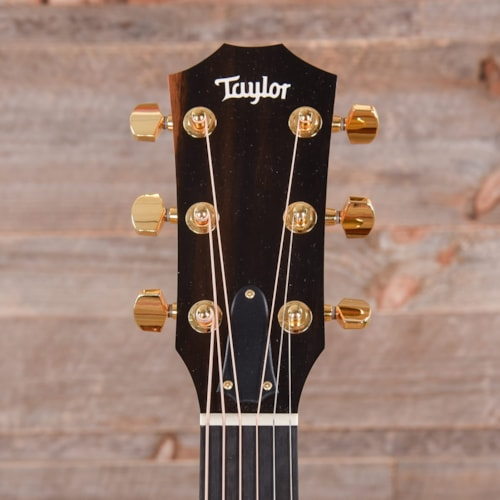 Taylor 224ce-K DLX Koa Grand Auditorium w/Gold Tuners USED