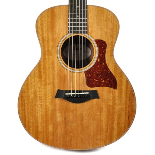 Taylor 312ce 12-Fret Sitka/Sapele Natural ES2 w/V-Class Bracing ADD Taylor GS Mini for $99 Pre-Order