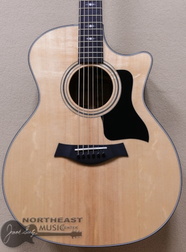 Taylor 314ce Acoustic/Electric Guitar V-Class Bracing Brand New $1,999.00