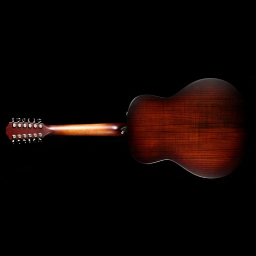 Taylor 358e 12-String Grand Orchestra LTD Acoustic Honey Sunburst Brand New $2,159.00
