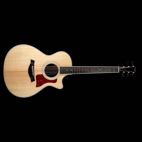 Taylor 412ce Grand Concert Natural Brand New