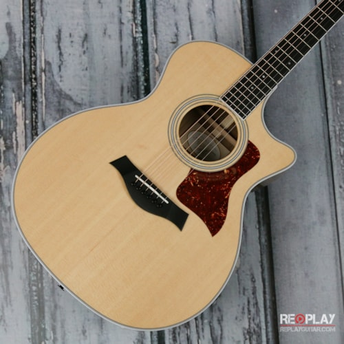 Taylor 414ce Grand Auditorium acoustic-electric Brand New, $2,199.99