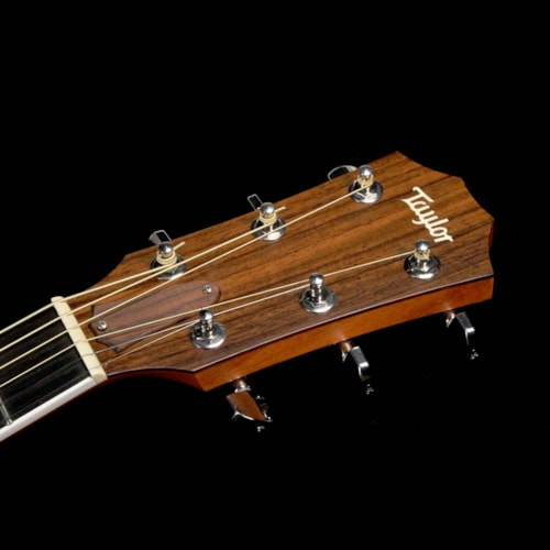 Taylor 414ce Grand Auditorium Acoustic-Electric Natural 2009 Excellent $1,599.00