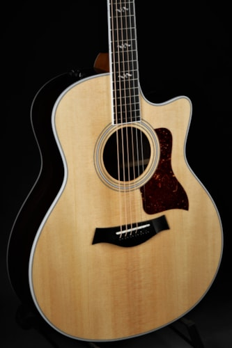 Taylor 416ce-R Brand New, Hard