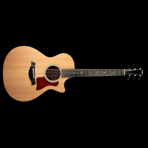Taylor 512ce Grand Concert Acoustic Natural Brand New