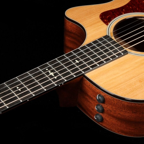 Taylor 512ce Grand Concert Acoustic Natural