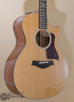 Taylor 514ce V-Class - Natural