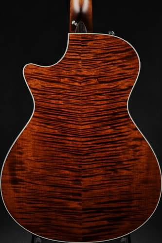 Taylor 612ce Brand New, Hard