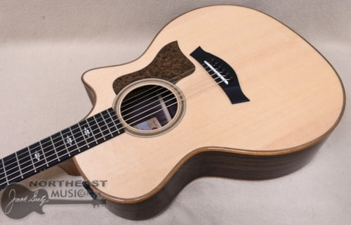 Taylor 714ce  with V-Class Bracing