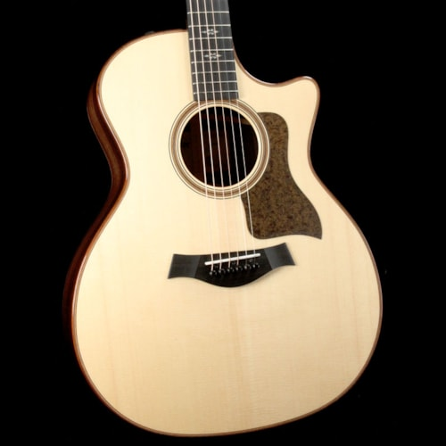 Taylor 714ce V-Class Grand Auditorium Acoustic Natural Brand New $3,099.00