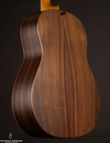 Taylor 717e Wild Honey Burst Custom Prototype